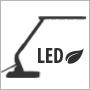 LED-Schreibtischleuchten