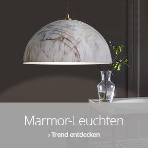 Marmor-Leuchten