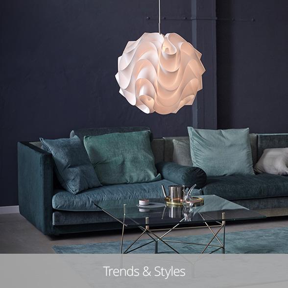 Die Welt der Inspiration: Trends & Styles