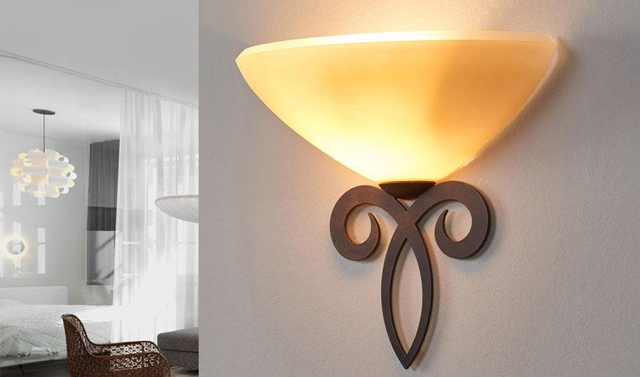 Wandfluter: Darum beeinflusst indirektes Licht das Raum-Ambiente direkt!