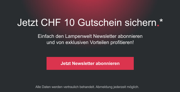 Jetzt CHF10 Gutschein sichern!