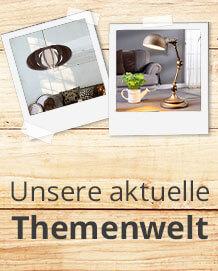Mein Stil, Mein Licht - Just on Lampenwelt.ch - Discover now