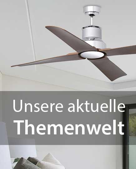 Eine willkommene Erfrischung - Just on Lampenwelt.ch - Discover now