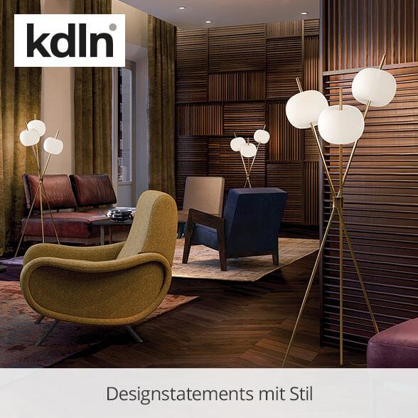 Designstatements mit Stil