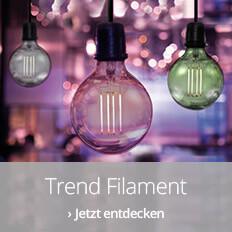 Filament-Leuchtmittel