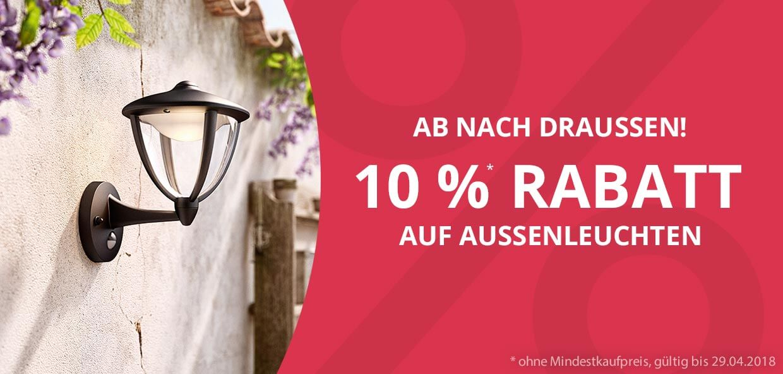10 % Rabatt sichern