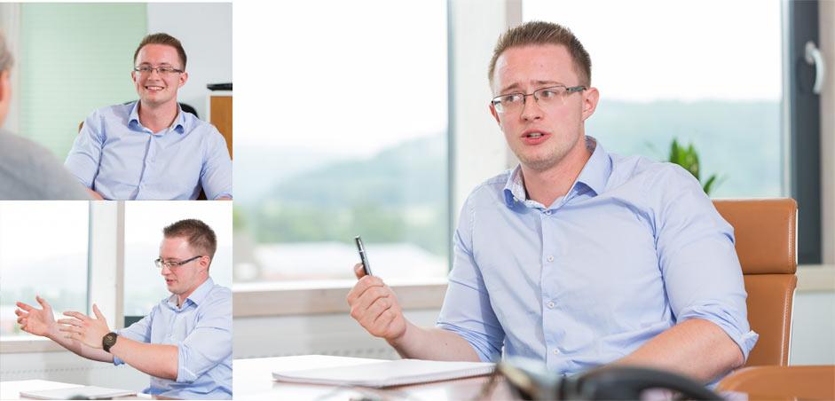 Interview, Sebastian Buttgereit, Leitung Fachberatung bei Lampenwelt