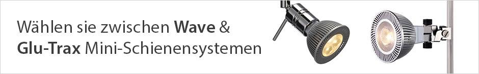 Informationen zu Niedervolt-Schienensystemen