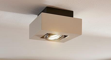 LED Strahler einzel