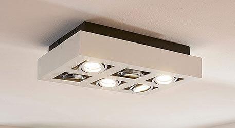Moderne Lampen 88 : Led strahler spots kaufen lampenwelt