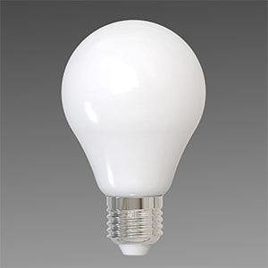 E27 LED-Lampe Filament 8W, 1055Lm, 2.700K, opal
