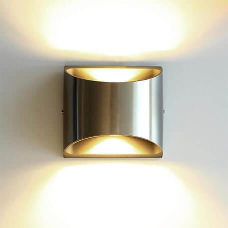 LED-Aussenwandleuchte