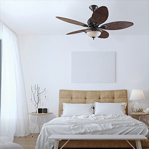 Hunter Caribbean Breeze Deckenventilator