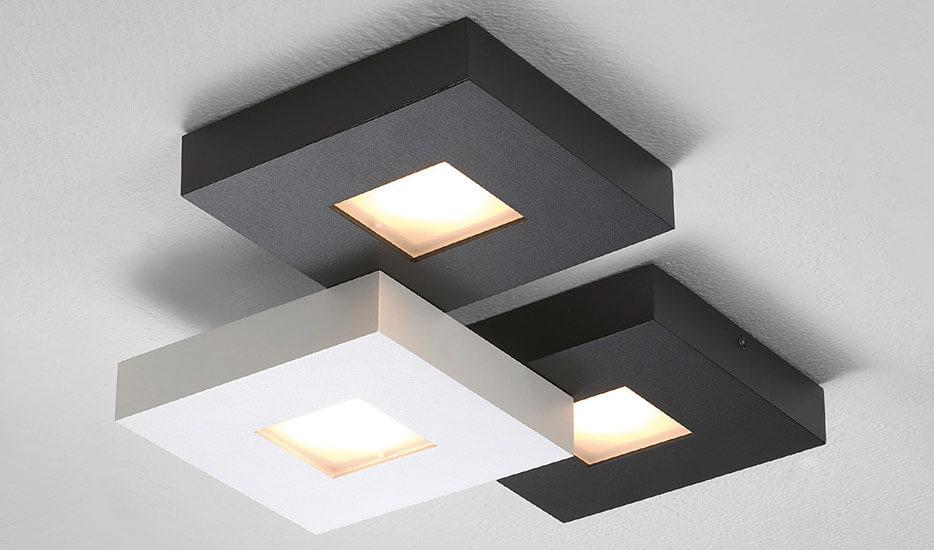 Schlafzimmer Deckenlampen & Deckenleuchten | Lampenwelt.ch