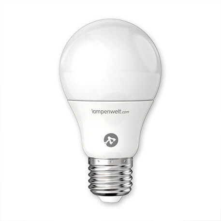 E27 7,5 W 827 LED-Lampe matt