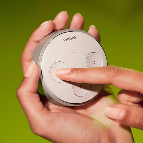 Philips Hue Tap - intelligenter Schalter für Hue
