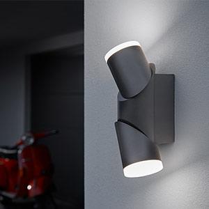 OSRAM Endura Style UpDown flex LED Aussenwandlampe