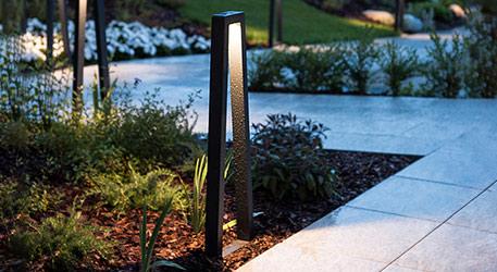 SLV Bookat LED-Aussendekorationsleuchte