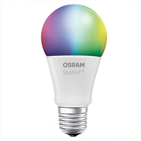 Die Lampen von Osram Smart+