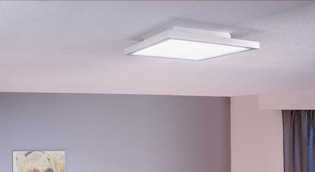 Smart-Home Tageslichtweiß