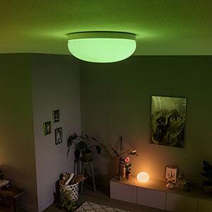 Philips Hue Flourish LED-Deckenleuchte
