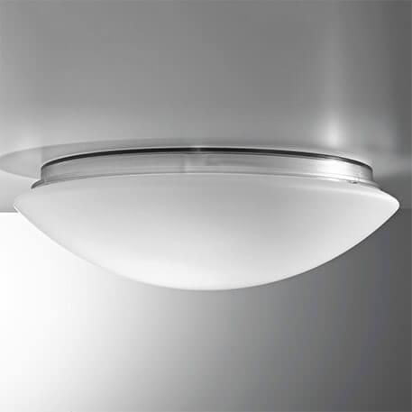 Dezent gestaltete LED-Deckenleuchte Bis 40 cm