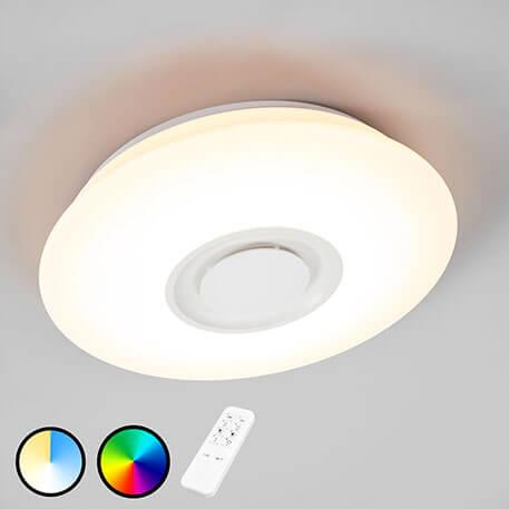 LED-Deckenlampe Elya