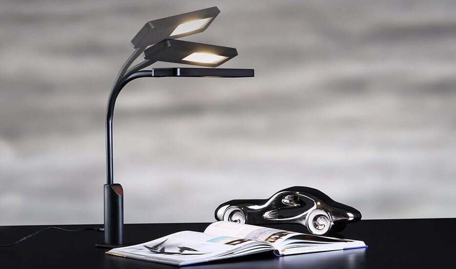 LED-Schreibtischleuchte