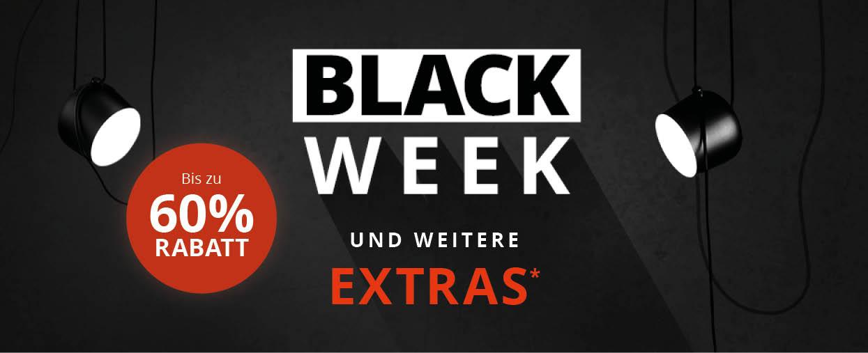 Black Week Angebote