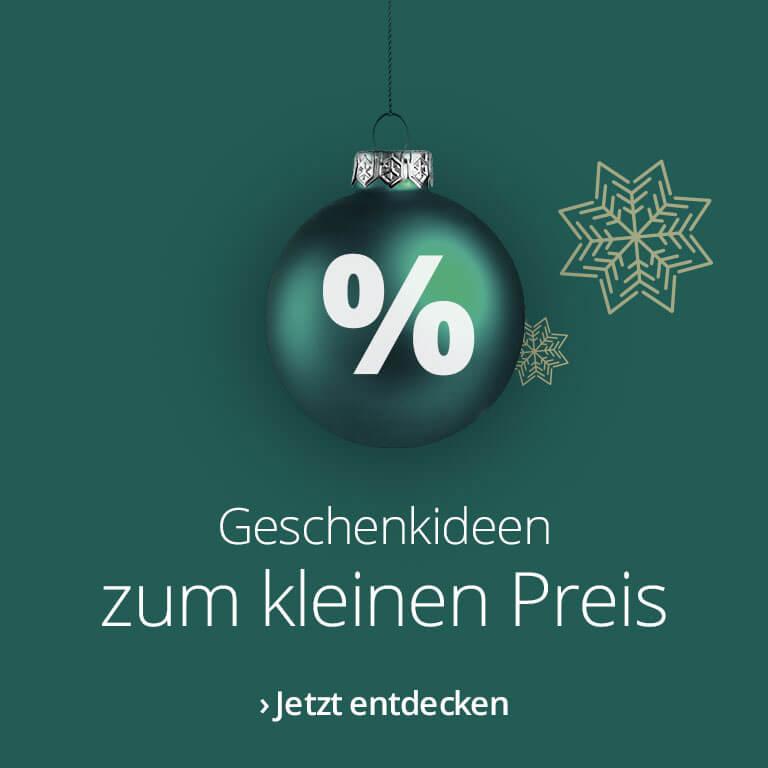 Geschenkideen unter 50 €