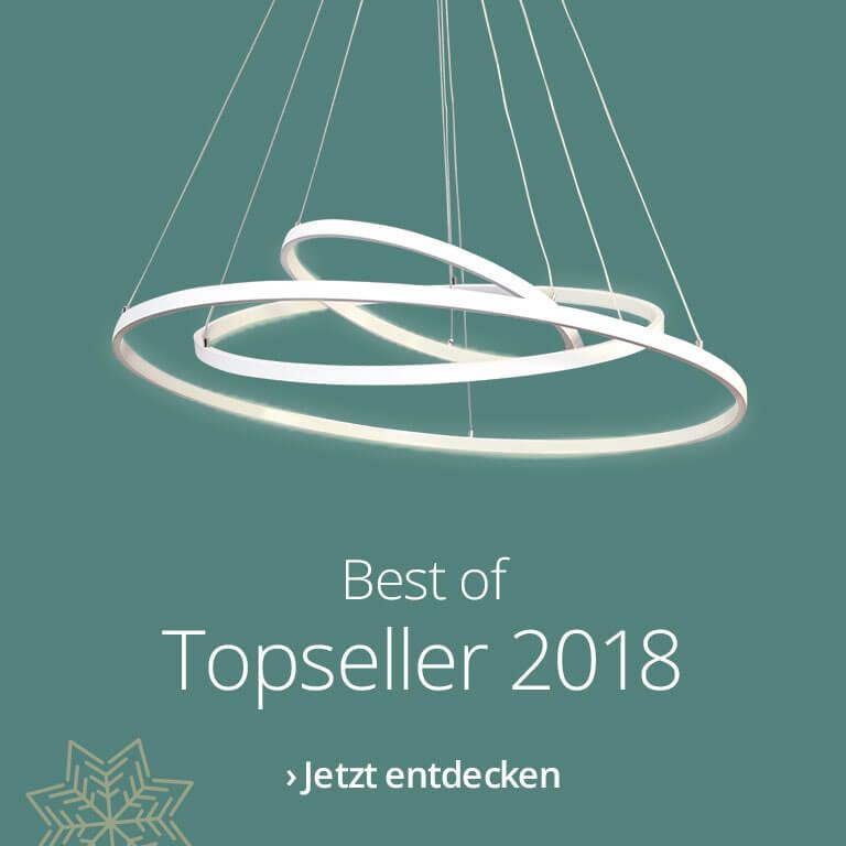 Top-Seller 2018