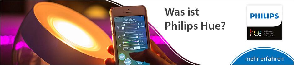 Informationen zu Philips Hue