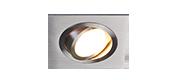 LED-Einaustrahler