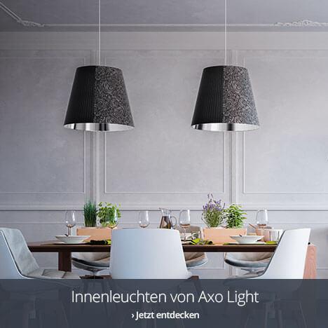 Wohnraumleuchten Leuchten von Axo Light