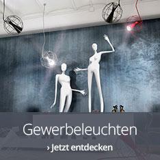 Design- & Hotelbeleuchtung von Innermost