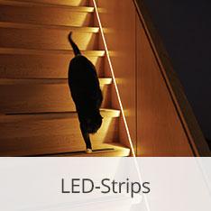 LED-Strips von Innr