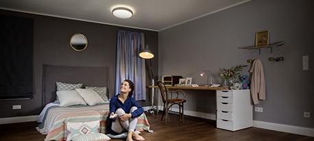 LEDVANCE Orbis LED-Deckenleuchte