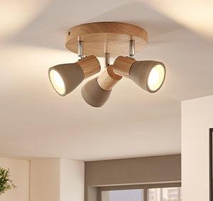 LED-Strahler Filiz