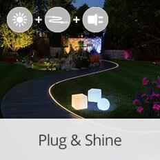Plug and Shine von Paulmann