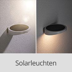 Solarleuchten von Paulmann