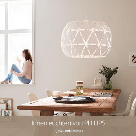 Philips Innenleuchten