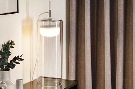 LED-Tischleuchte Prandina Diver  T1