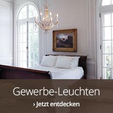 Design- & Hotelbeleuchtung von Schonbek