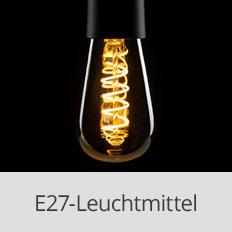 E27-Leuchtmittel