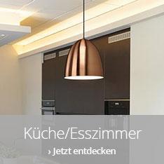 Küchen- & Esszimmerleuchten von SLV
