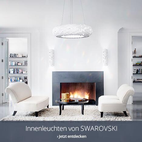 Innenleuchten von Swarovski