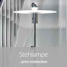 Stehlampen von Tecnolumen
