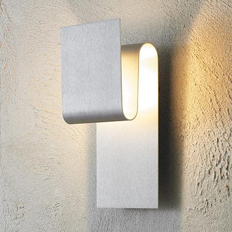 Escale Fold - indirekt strahlende LED-Wandlampe