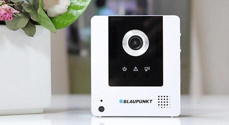 Blaupunkt IPC-S1 Videokamera Überwachung Q-Serie