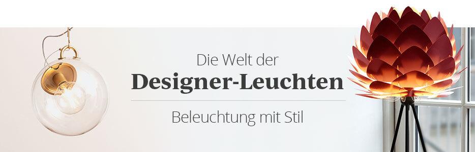 Designer-Leuchten